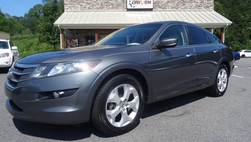 2010 Honda Accord Crosstour for sale at Driven Pre-Owned in Lenoir NC