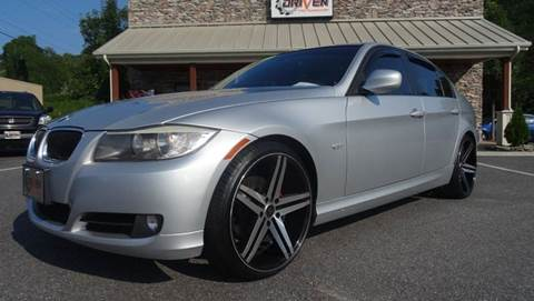 2009 BMW 3 Series for sale at Driven Pre-Owned in Lenoir NC