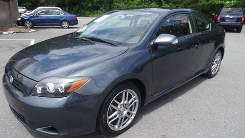 2010 Scion tC for sale at Driven Pre-Owned in Lenoir NC