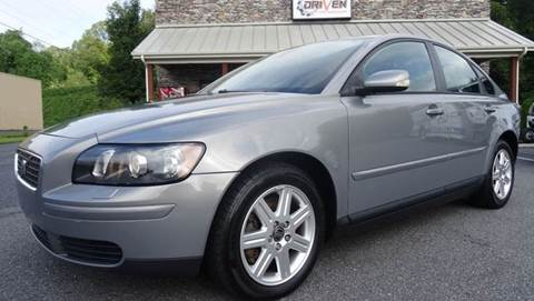 2006 Volvo S40 for sale at Driven Pre-Owned in Lenoir NC