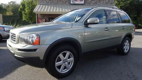 2007 Volvo XC90 for sale at Driven Pre-Owned in Lenoir NC