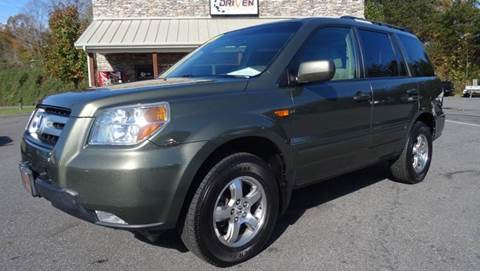 2006 Honda Pilot for sale at Driven Pre-Owned in Lenoir NC