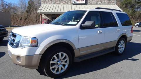 2011 Ford Expedition for sale at Driven Pre-Owned in Lenoir NC