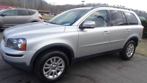 2008 Volvo XC90 for sale at Driven Pre-Owned in Lenoir NC