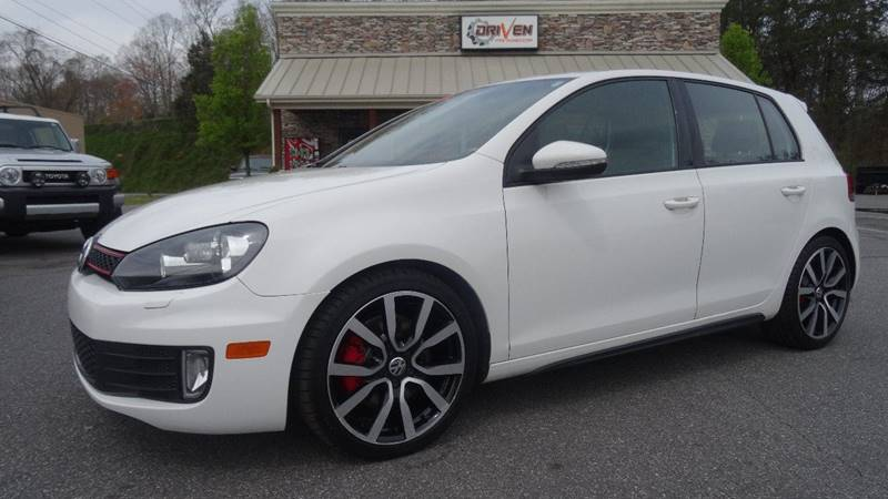 2014 volkswagen gti wolfsburg edition pzev 4dr hatchback. Black Bedroom Furniture Sets. Home Design Ideas