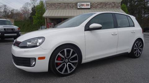 2014 Volkswagen GTI for sale at Driven Pre-Owned in Lenoir NC