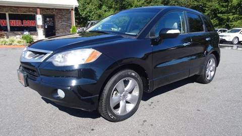 2008 Acura RDX for sale at Driven Pre-Owned in Lenoir NC