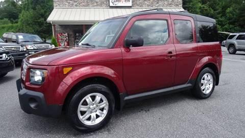 2008 Honda Element for sale in Lenoir, NC