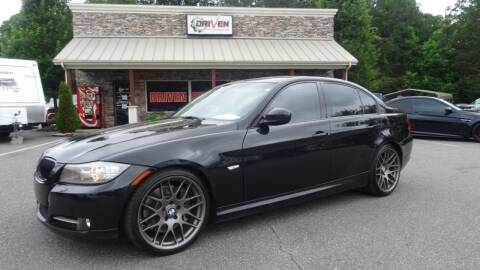 2011 BMW 3 Series for sale at Driven Pre-Owned in Lenoir NC
