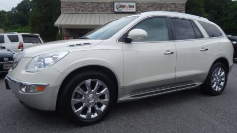 2011 Buick Enclave for sale at Driven Pre-Owned in Lenoir NC