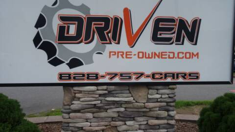 2008 Nissan Titan for sale at Driven Pre-Owned in Lenoir NC