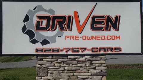 2015 Chevrolet Silverado 1500 for sale at Driven Pre-Owned in Lenoir NC