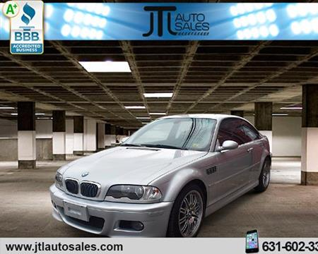 2003 BMW M3 for sale in Selden, NY