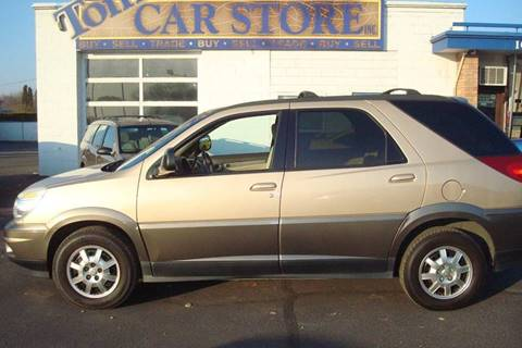 2004 Buick Rendezvous for sale at Tom's Car Store Inc in Sunnyside WA