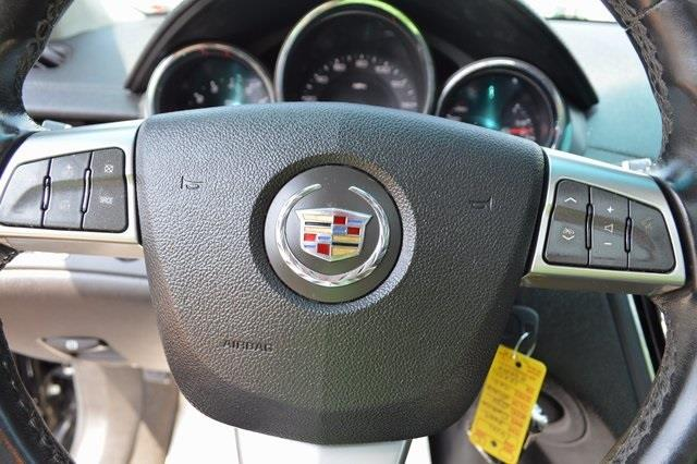 2009 Cadillac CTS 3.6L V6 4dr Sedan w/ 1SA - Tupelo MS