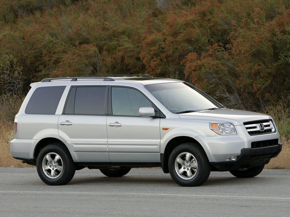 2006 Honda Pilot LX 4dr SUV - Tupelo MS
