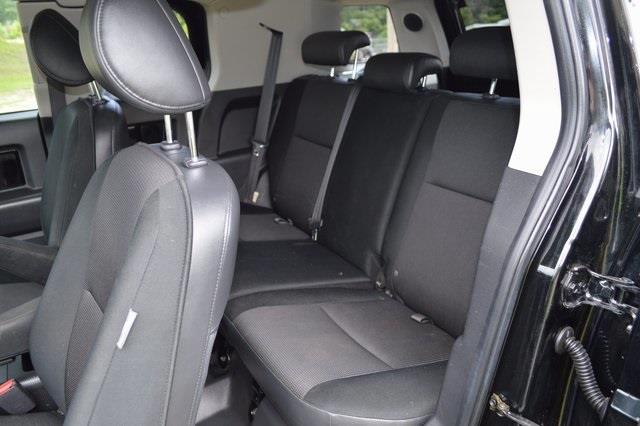 2007 Toyota FJ Cruiser 4dr SUV 4WD (4L V6 5A) - Tupelo MS