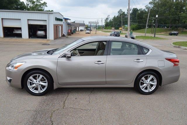 2013 Nissan Altima 2.5 SL 4dr Sedan - Tupelo MS