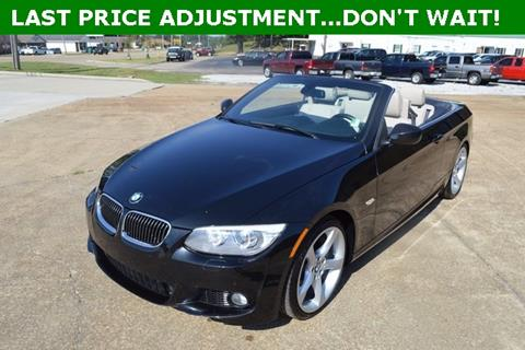 2013 BMW 3 Series for sale in Tupelo, MS