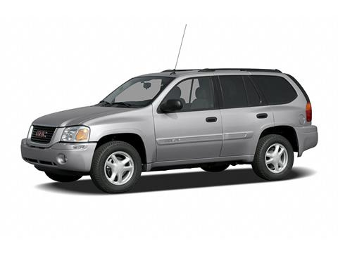 2007 GMC Envoy for sale in Tupelo, MS