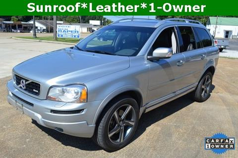 Used Cars Tupelo Ms >> 2013 Volvo Xc90 For Sale In Tupelo Ms