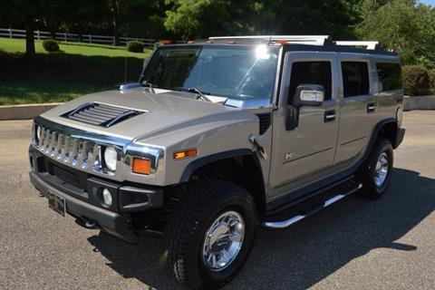 2007 Hummer H2 For Sale In Tupelo Ms