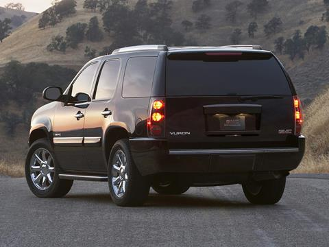 2011 GMC Yukon for sale in Tupelo, MS