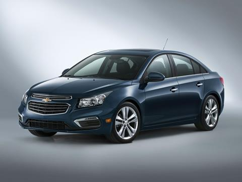 2015 Chevrolet Cruze for sale in Tupelo, MS