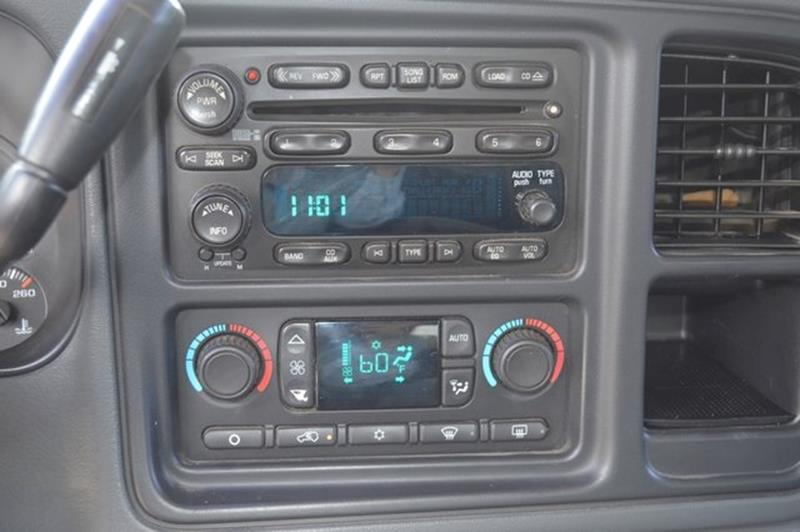 2006 GMC Sierra 1500 SLT 4dr Crew Cab 4WD 5.8 ft. SB - Tupelo MS