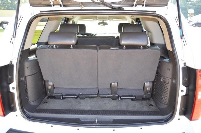 2010 Chevrolet Tahoe 4x2 LT 4dr SUV - Tupelo MS