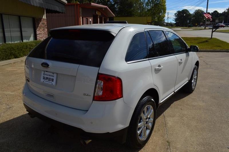 2013 Ford Edge SEL 4dr SUV - Tupelo MS