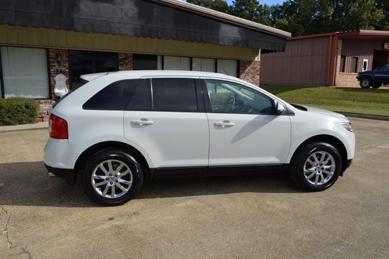 2013 Ford Edge SEL 4dr SUV - Tupelo MS