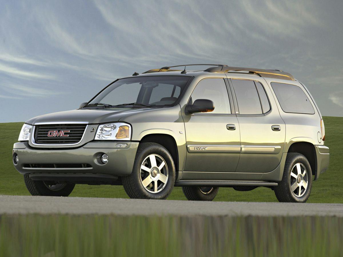 2005 GMC Envoy XL SLT 4dr SUV - Tupelo MS