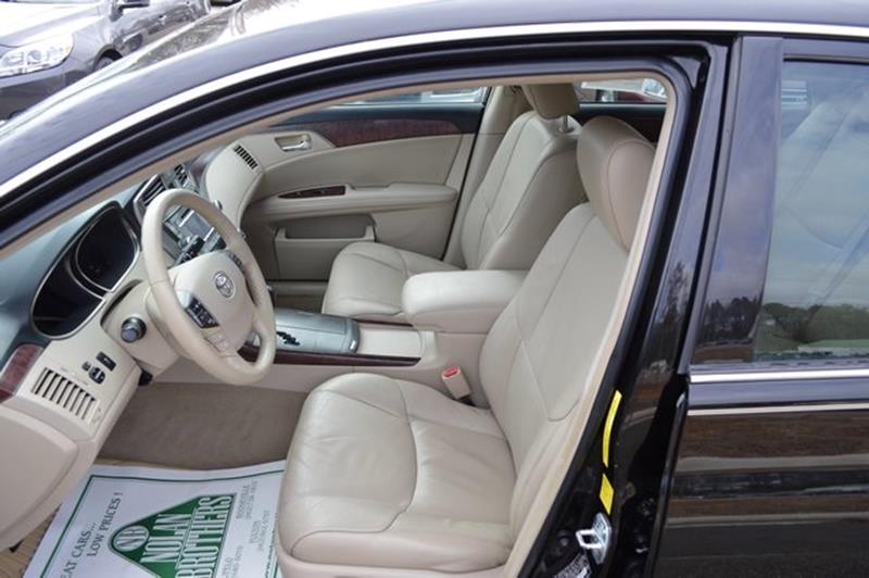 2011 Toyota Avalon  - Tupelo MS
