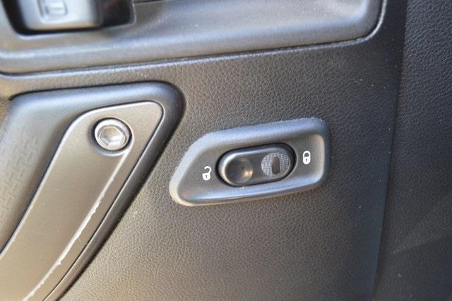 2012 Jeep Wrangler Unlimited 4x4 Sport 4dr SUV - Tupelo MS