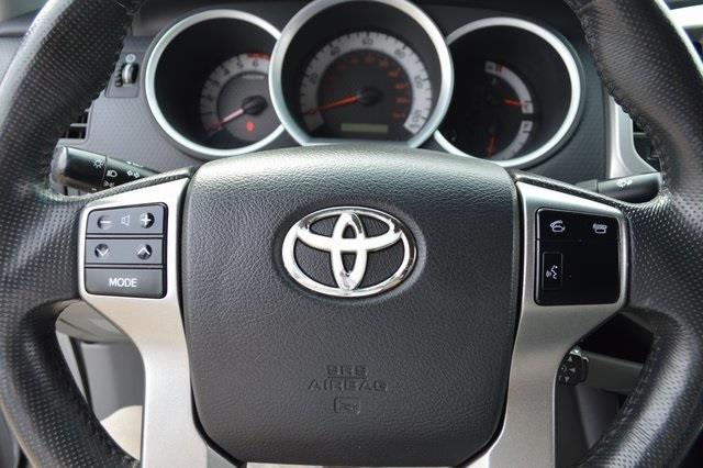 2012 Toyota Tacoma 4x4 V6 4dr Double Cab 5.0 ft SB 5A - Tupelo MS