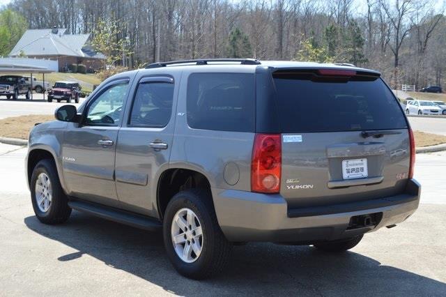 2007 GMC Yukon SLT - Tupelo MS