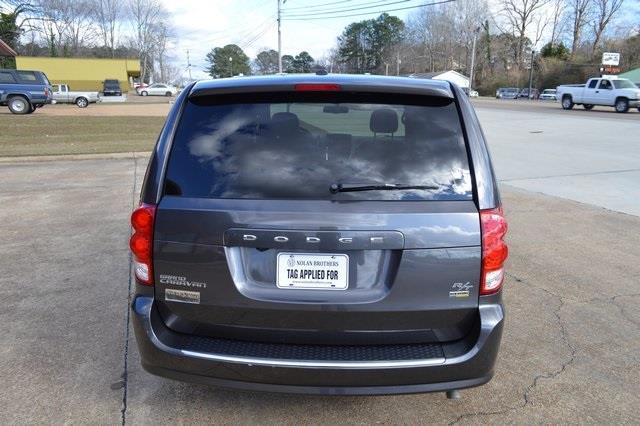 2015 Dodge Grand Caravan R/T 4dr Mini-Van - Tupelo MS