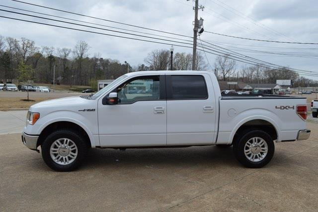 2013 Ford F-150  - Tupelo MS