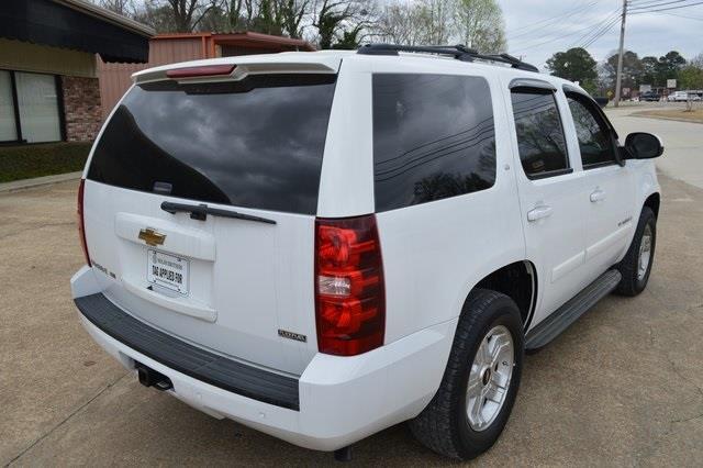 2009 Chevrolet Tahoe LT - Tupelo MS
