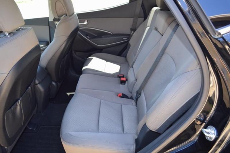 2013 Hyundai Santa Fe Sport 2.4L 4dr SUV - Tupelo MS