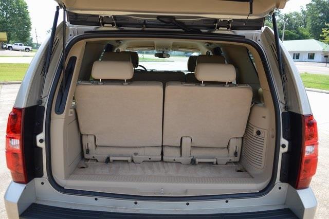 2007 Chevrolet Tahoe LT 4dr SUV - Tupelo MS