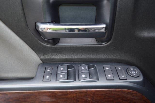 2014 GMC Sierra 1500 4x4 SLE 4dr Double Cab 6.5 ft. SB - Tupelo MS