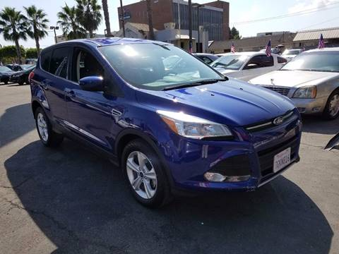 2014 Ford Escape for sale in Hawthorne, CA