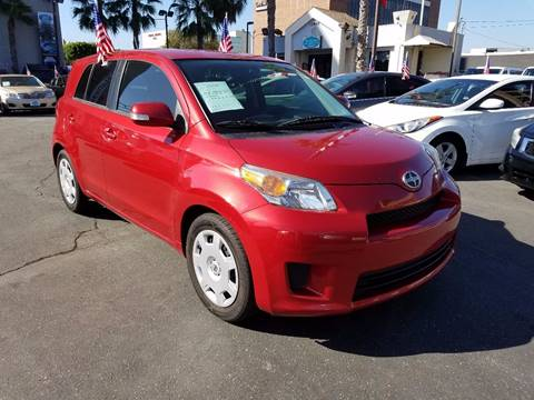 2012 Scion xD for sale in Hawthorne, CA