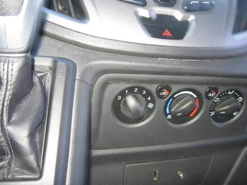 2015 Ford Transit Passenger 350 XLT 3dr LWB Low Roof Passenger Van w/60/40 Passenger Side Doors - Hawthorne CA