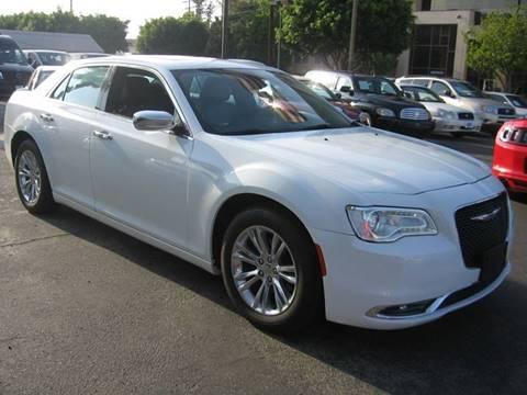 2016 Chrysler 300 for sale in Hawthorne, CA