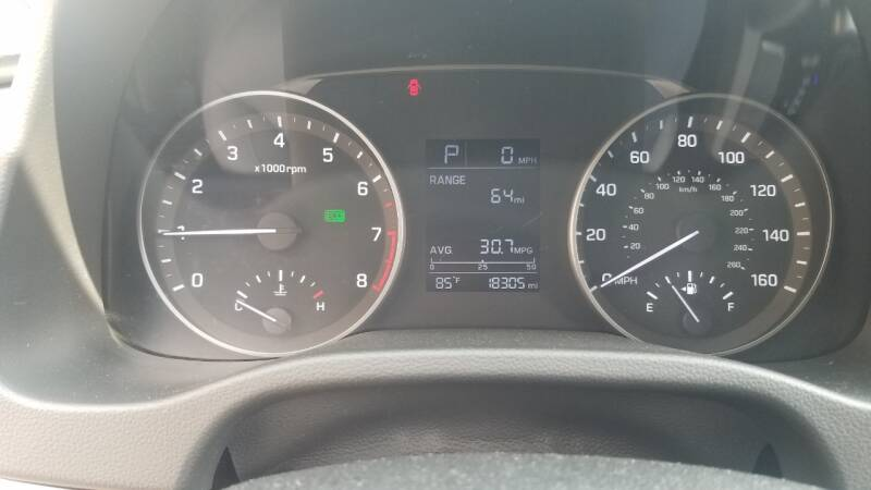 2017 Hyundai Elantra SE 4dr Sedan PZEV - Hawthorne CA