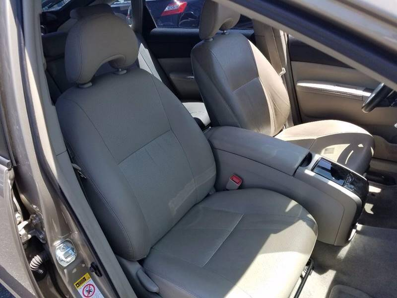 2008 Toyota Prius Touring 4dr Hatchback - Hawthorne CA