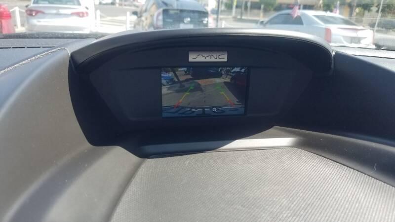 2017 Ford Escape SE 4dr SUV - Hawthorne CA